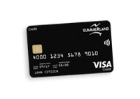 link to the credit cards page