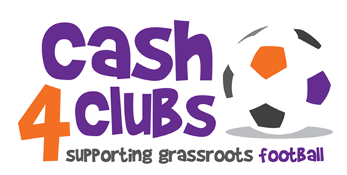 football cash 4 clubs logo