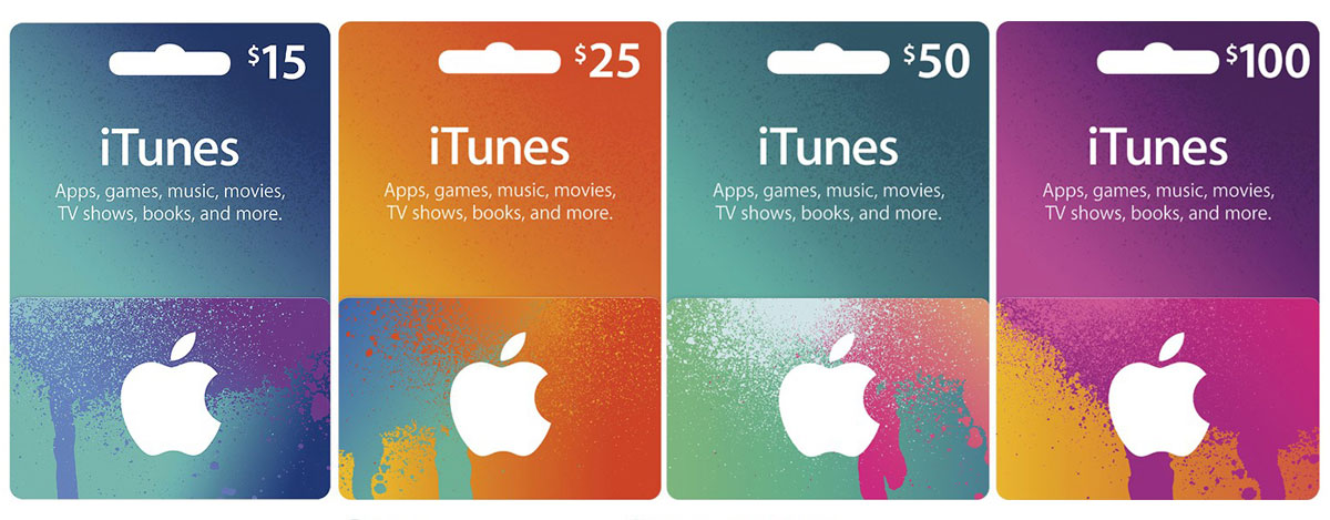 iTunes scam: Why fraudsters are demanding payment with vouchers