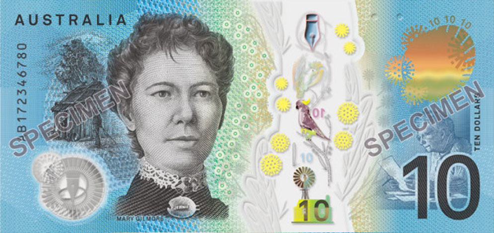 new $10 note reverse