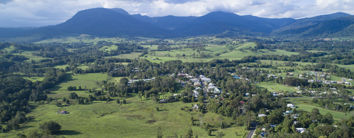 Nimbin: The environmental capital of the Northern Rivers