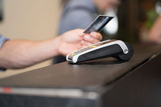 Contactless payment myths exposed